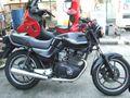 130309NEW激安 GSX400E黒