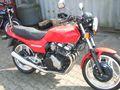 大型在庫-CB550F赤48.0