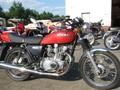 中型在庫-GS400赤