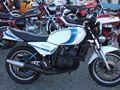中型在庫-YAMAHA-RZ250白38.0